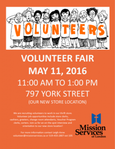 VolunteerFair11May2016sm