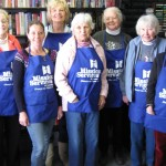 Mission Store Volunteers