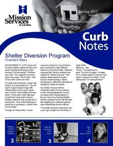 Curb Notes Spring 2017