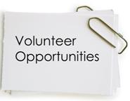 Volunteer Paperclip