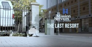 Title slide - The Last Resort Video