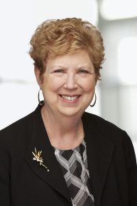 Betty Dore, retired Executive Vice-President of the London St. Thomas Association of REALTORS (LSTAR)