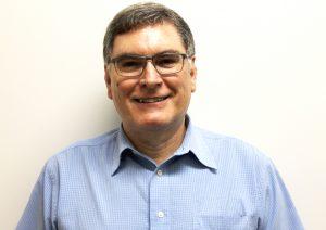 Marc Fraser, Director of Human Resources