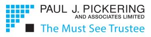Paul J. Pickering and Associates Limited, logo