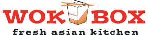 Wok Box Logo