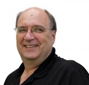 Jon DeActis, former Director of Quintin Warner House