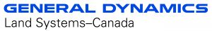 General Dynamics Land Systems Canada Logo