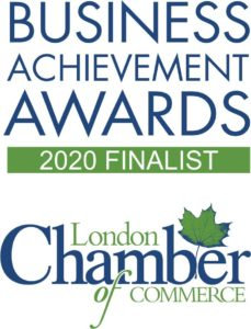 Business Achievement Awards Finalist 2020